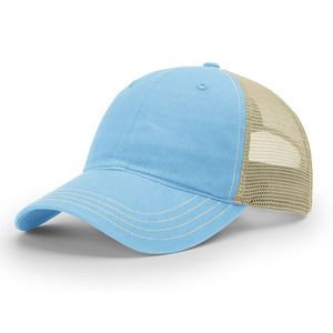 Garment-Washed Trucker Cap Thumbnail